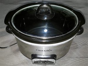 Crock-Pot Slow Cooker