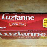 Luzianne Iced Tea Bags