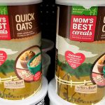 Mom's Best Cereals – Quick Oats