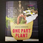 Book review - ONE PART PLANT