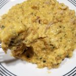 Velveeta Cheesy Chicken Stuffing