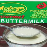 Sour Milk vs Buttermilk